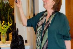 Hanukkah-Party-At-Home-of-Judy-Fein6