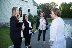 New Jersey Parlor Meeting with Nava Barak